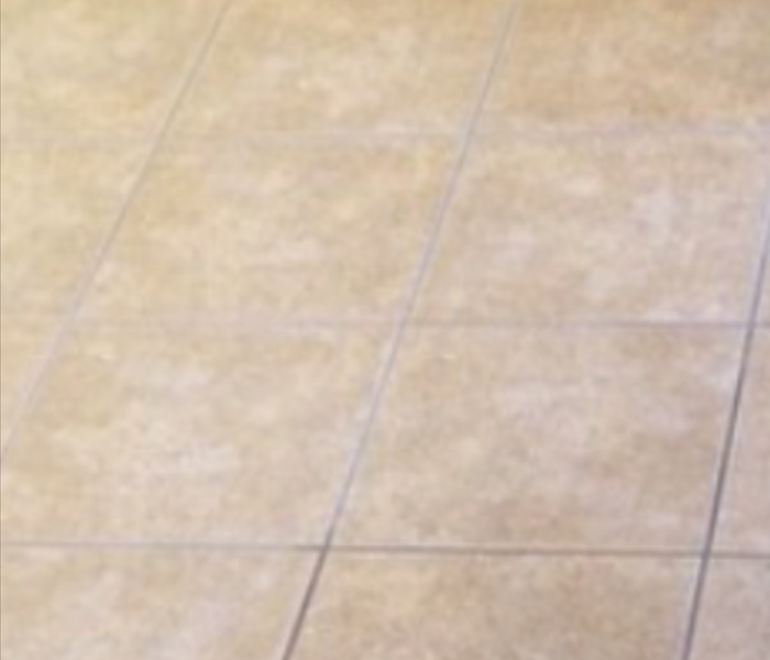 Tile and Grout Cleaning- Forth Worth, TX After