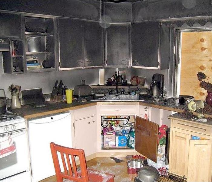 Fire Damage Smoke and Soot Facts