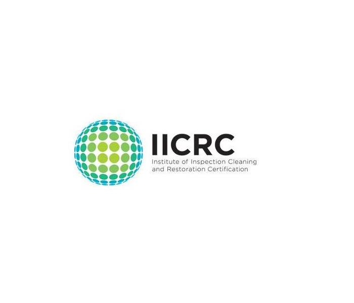 Why SERVPRO What Is IICRC?