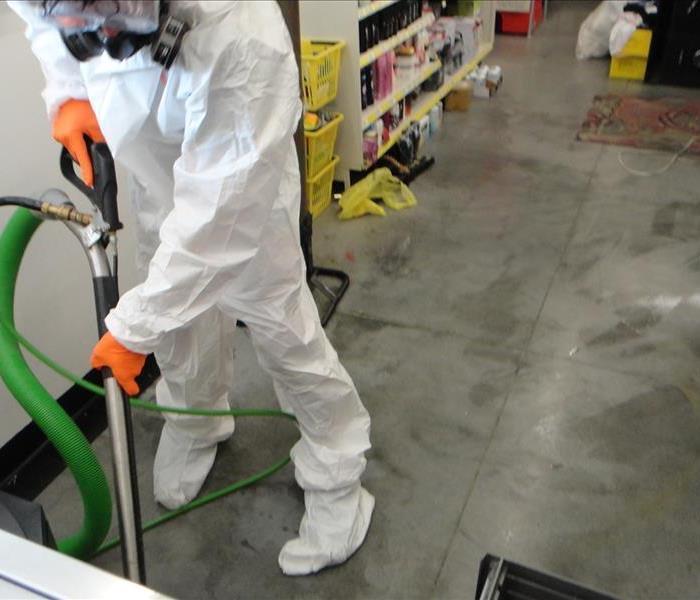 Biohazard Vandalism Amp Crime Scene Servpro Of North