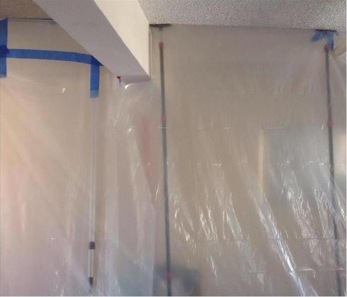 Mold Remediation Do You Suspect Mold in Your Home or Business?