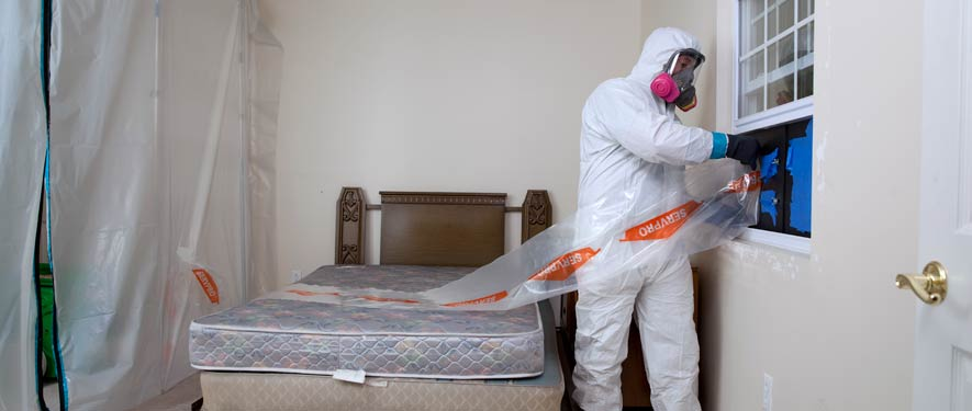 North Richland Hills, TX biohazard cleaning