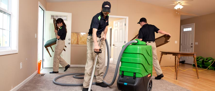 North Richland Hills, TX cleaning services